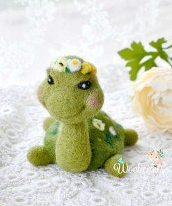 figurine lana personalizate woolicious